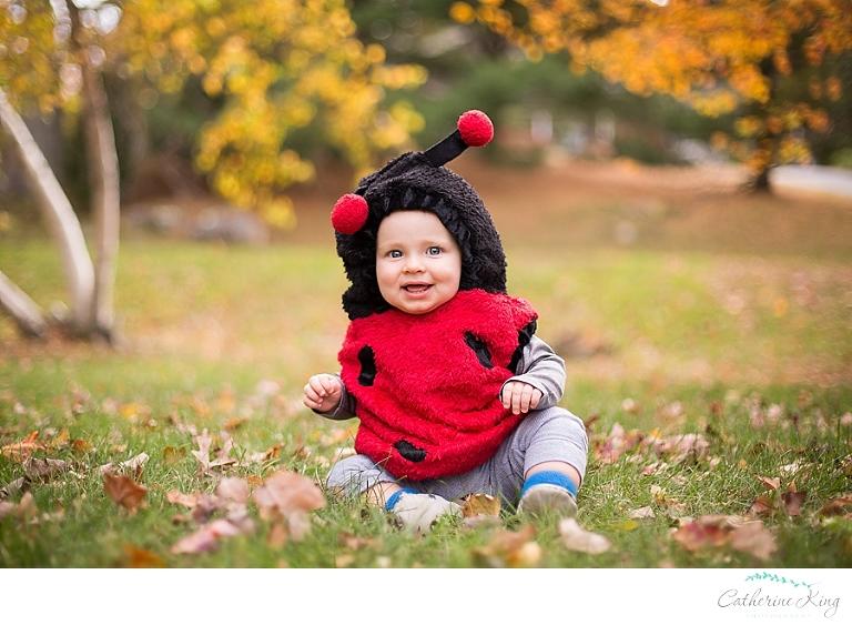 CT Children Photographer Halloween Mini photo session 4