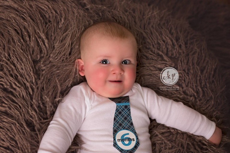 brody 6 months photography madison ct baby photographer