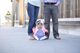 madison ct family mini photo session at hammonasset state park